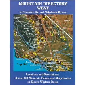 RV Mountain Directory
